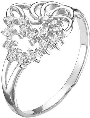все цены на Кольца Серебро России K-3163R-48279 онлайн