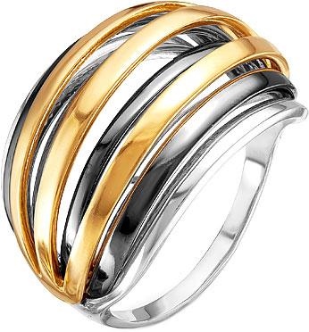 все цены на Кольца Серебро России K-3218RZ-55474 онлайн