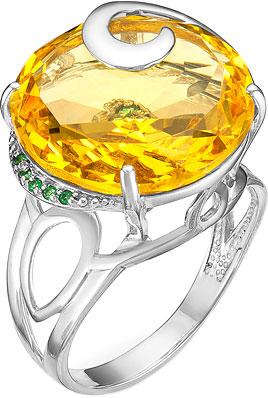 все цены на Кольца Серебро России K-3371R-41253 онлайн