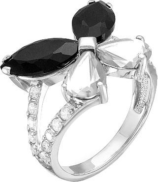 Кольца Серебро России K-3472RS116200-60505 кольца серебро россии k 063 61080