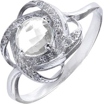 все цены на Кольца Серебро России K-467R-33484 онлайн