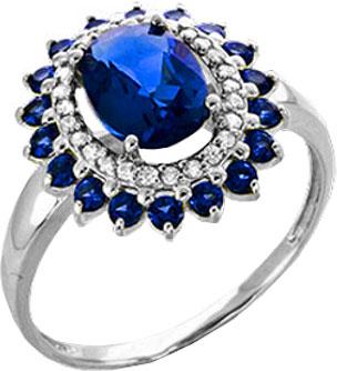 Кольца Серебро России K0122R108-55905