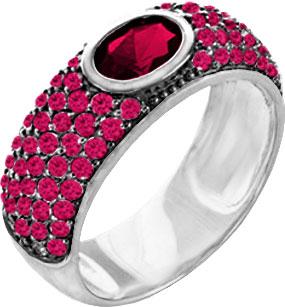 все цены на Кольца Серебро России K0383R115-57570 онлайн