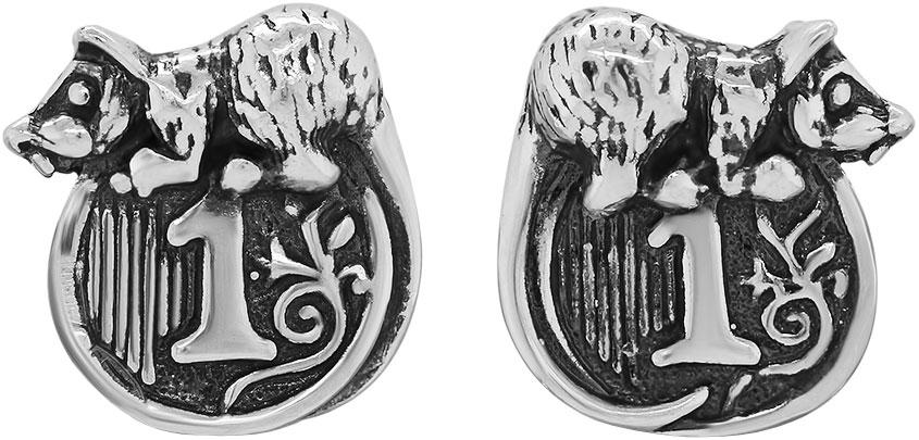 Серебряные столовое серебро Столовое серебро Серебро России MK-02CH-1049916 фото