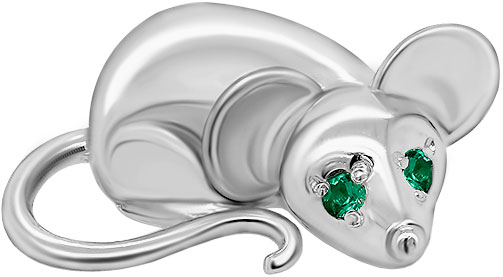 Столовое серебро Серебро России MS-06R232-1048812