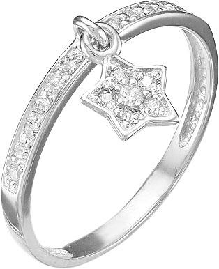 Кольца Серебро России NK007-44671