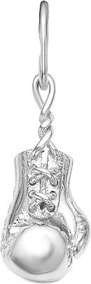Кулоны, подвески, медальоны Серебро России P-036-48730