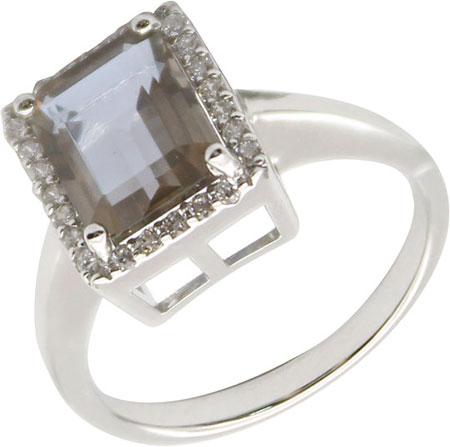 Кольца Серебро России R-1076R-68949 кольца серебро россии r 1045r403 69072