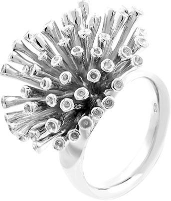 Кольца Серебро России R08451BR-72733