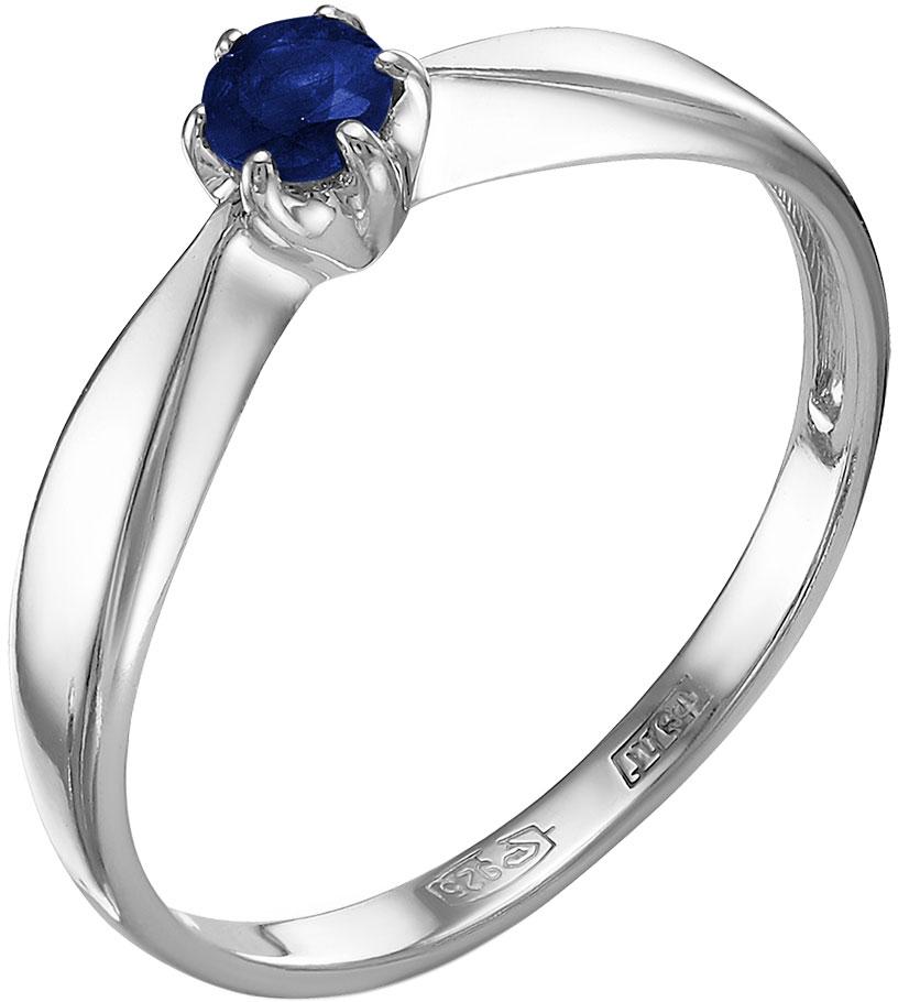 Кольца Серебро России S1-639R408-1047615