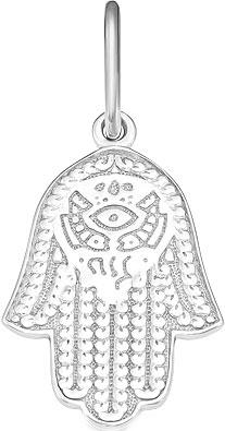 Кулоны, подвески, медальоны Серебро России VPS-1376-53156