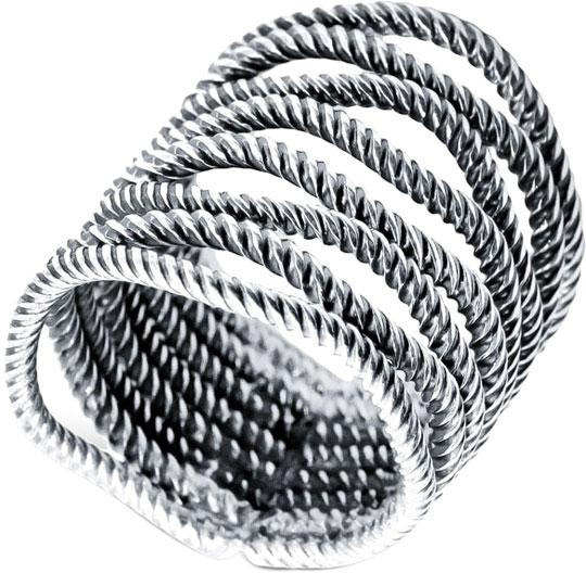 Кольца Silver Wings 010010-40-201