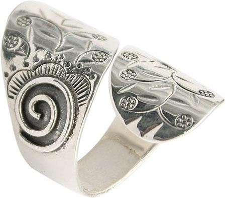 Кольца Silver Wings 010013-213-154