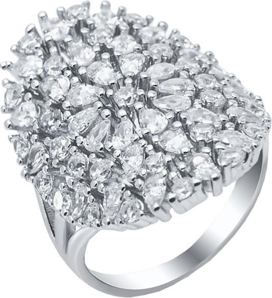 Кольца Silver Wings 010159-231a-113 jv женское серебряное кольцо с куб циркониями sr01924czzsw 1 001 wg 17