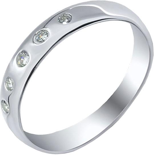 Кольца Silver Wings 010458-239-113