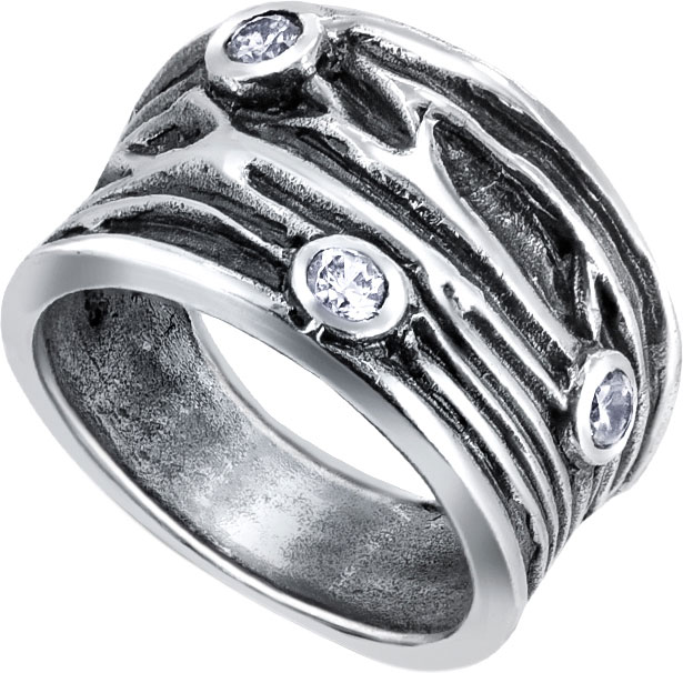 Кольца Silver Wings 01R264-179