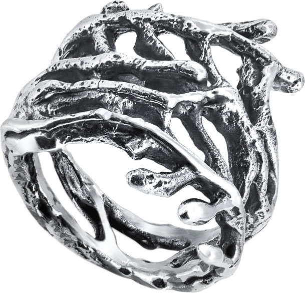 Кольца Silver Wings 01R463-179