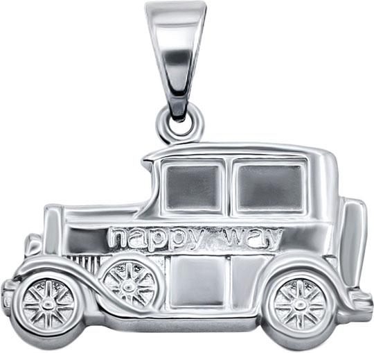 все цены на Кулоны, подвески, медальоны Silver Wings 03CHW01-113 онлайн