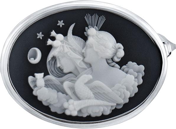 Броши Silver Wings 0802V9-01