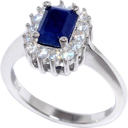 Кольца Silver Wings 210105-32-81 george kevisin ru ювелирные украшения серебро