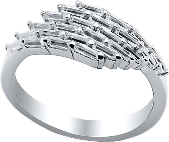 Кольца Silver Wings 210241-226a-113 silver wings silver wings кольцо 21set6451 113