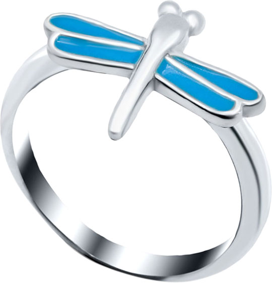 Кольца Silver Wings 211SE61017n-119 кольца silver wings 211se60095w 119