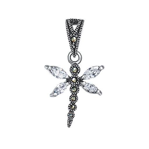 Кулоны, подвески, медальоны Silver Wings 230010A-39