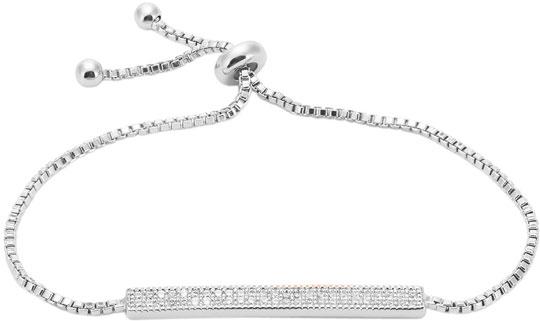 Браслеты SJW CBL4838-2 sjw женский стальной браслет со вставками cb030