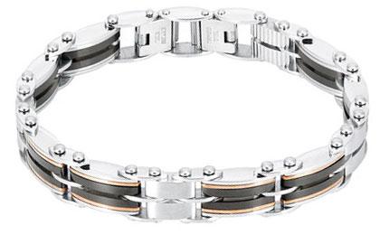 Браслеты SJW CBL4897-14 sjw женский стальной браслет со вставками cb030