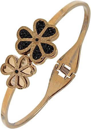 Браслеты SJW D83-1242 sjw женский стальной браслет со вставками cb030
