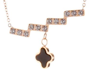 Кулоны, подвески, медальоны SJW E58-4397