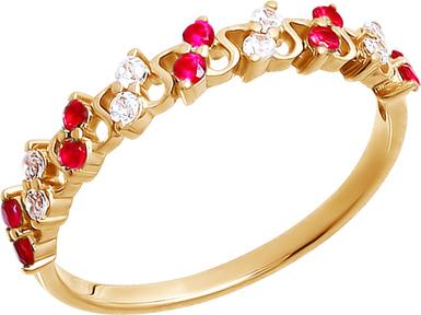 Кольца SOKOLOV 015851_s кольца sokolov 93010701 s 18
