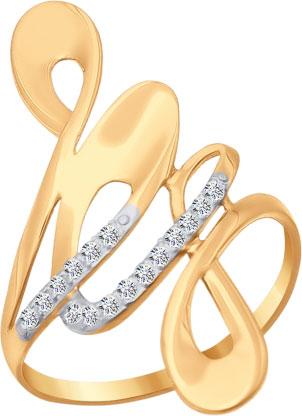 все цены на Кольца SOKOLOV 016797_s в интернете