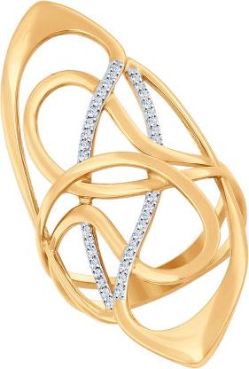 Кольца SOKOLOV 017029_s кольца sokolov 714396 s