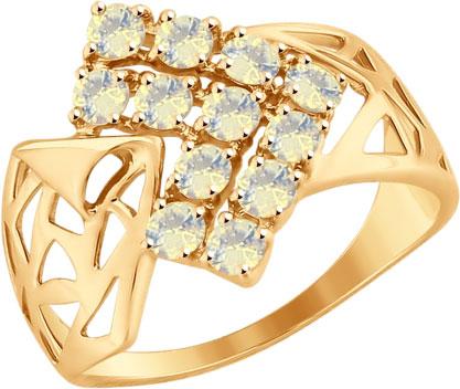 Кольца SOKOLOV 017618_s цена