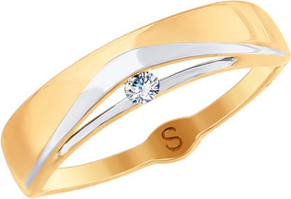 Кольца SOKOLOV 017912_s