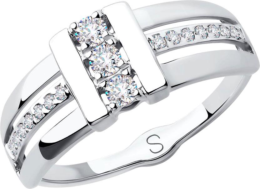Кольца SOKOLOV 018254-3_s