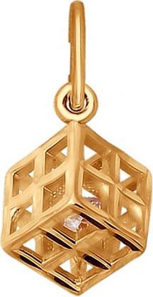 Кулоны, подвески, медальоны SOKOLOV 030613_s