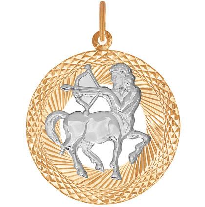 Кулоны, подвески, медальоны SOKOLOV 031207_s