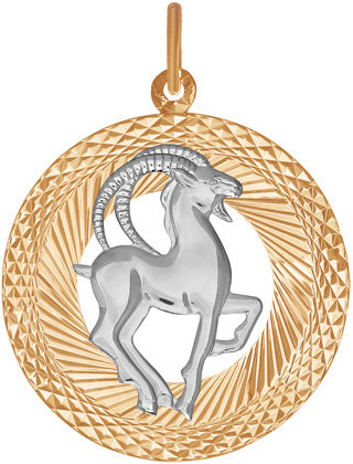 Кулоны, подвески, медальоны SOKOLOV 031208_s