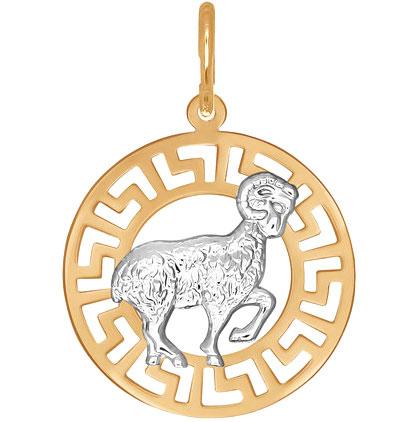 Кулоны, подвески, медальоны SOKOLOV 031294_s