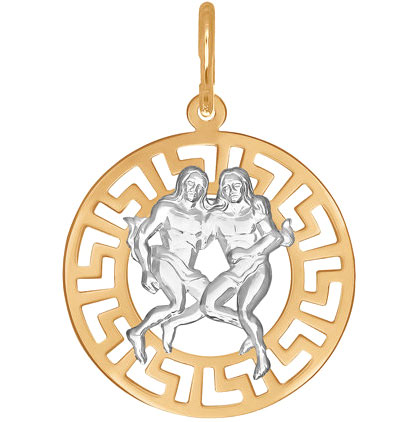 Кулоны, подвески, медальоны SOKOLOV 031296_s