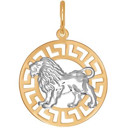 Кулоны, подвески, медальоны SOKOLOV 031298_s