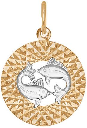 Кулоны, подвески, медальоны SOKOLOV 031388_s