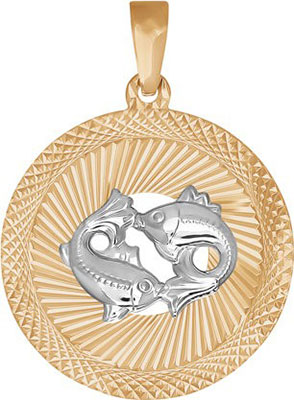 Кулоны, подвески, медальоны SOKOLOV 032336_s