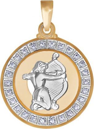 Кулоны, подвески, медальоны SOKOLOV 032499_s