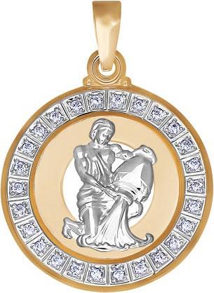 Кулоны, подвески, медальоны SOKOLOV 032501_s