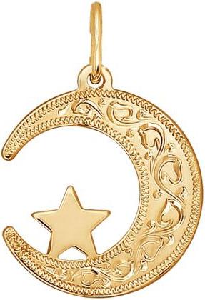 Кулоны, подвески, медальоны SOKOLOV 032822_s стоимость