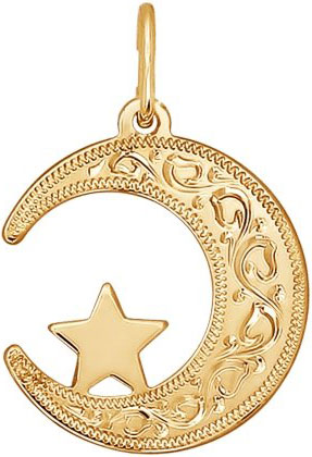 Кулоны, подвески, медальоны SOKOLOV 032822_s