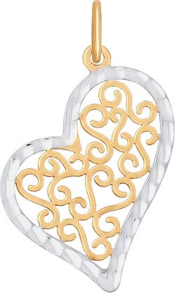 Кулоны, подвески, медальоны SOKOLOV 033249_s кулоны подвески медальоны sokolov 031017 s